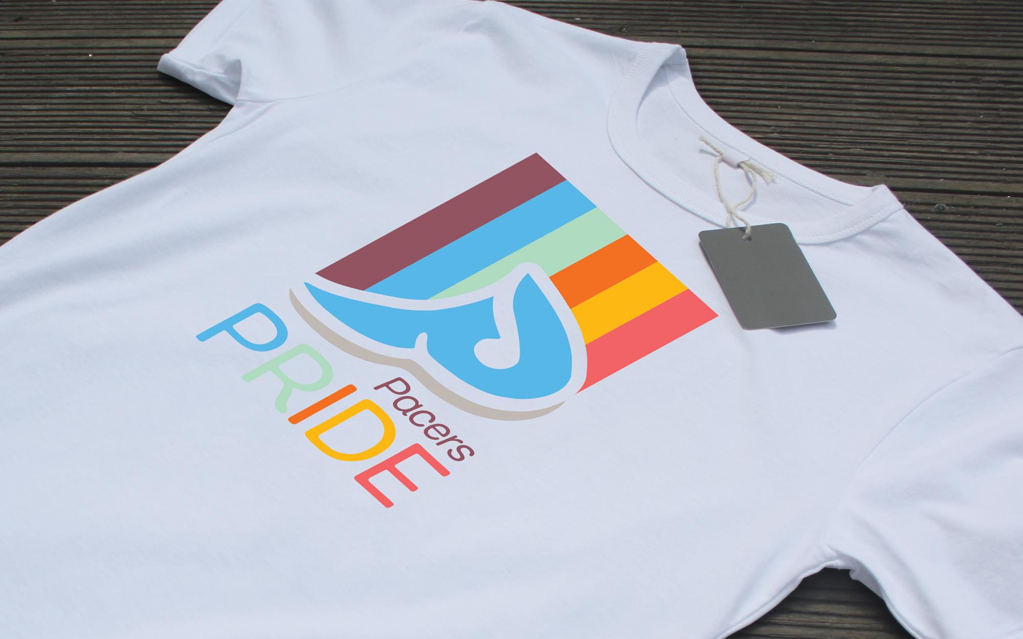 PacersPrideTee