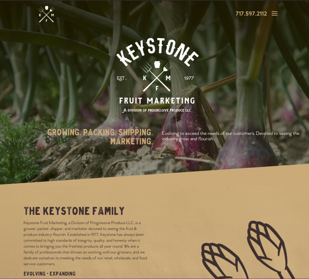 Keystone Fruit Marketing